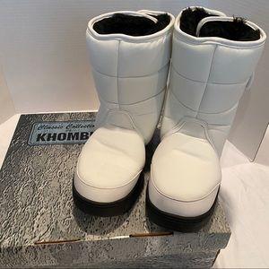 Khombu Traveler KH Boots